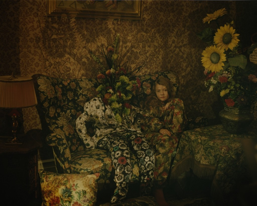 Martina Hoogland Ivanow, Untitled, 2012.