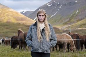 Her Şeyi Bırakıp İzlanda'da At Bakıcısı Olmak