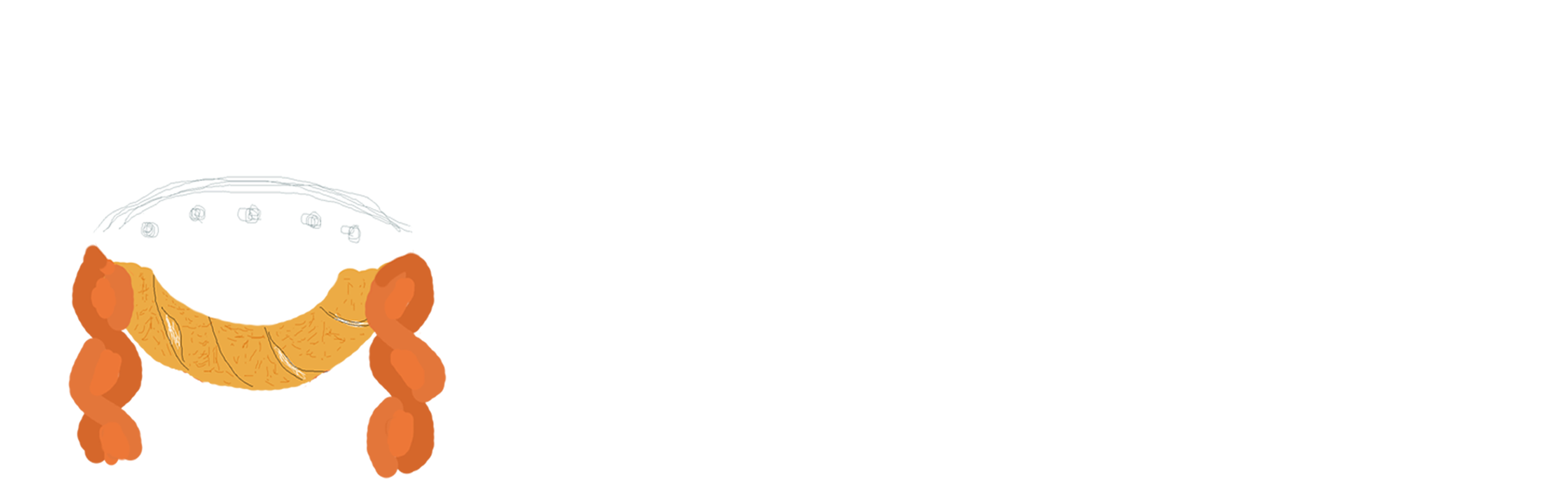 Nordik Simit - İskandinavya'dan gevrek