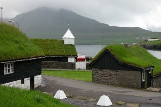 faroe-islands-denmark-green-roof