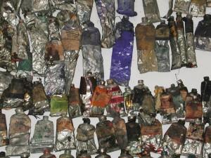 Edvard Munch'ın boyaları