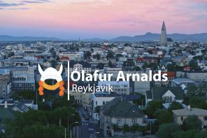 Ólafur Arnalds'ın Reykjavík Rehberi