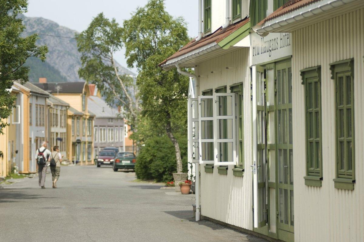 Terje Rakke/Nordic Life/Helgeland Reiseliv