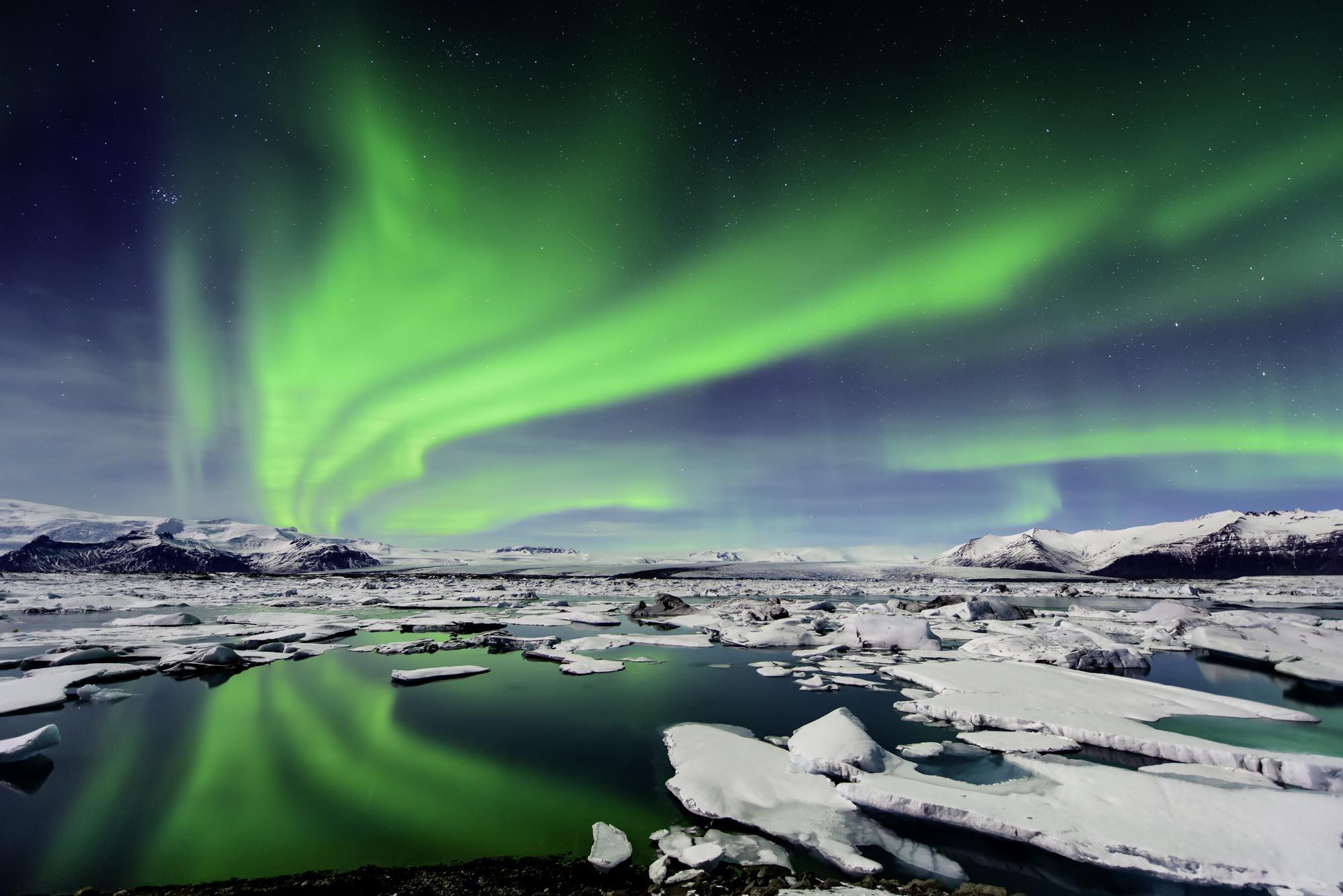 20-26 Kasım'da Tekrar İzlanda'ya Gidiyoruz. Siz de Gelin!