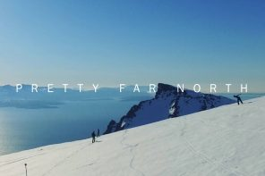 Video: Pretty Far North