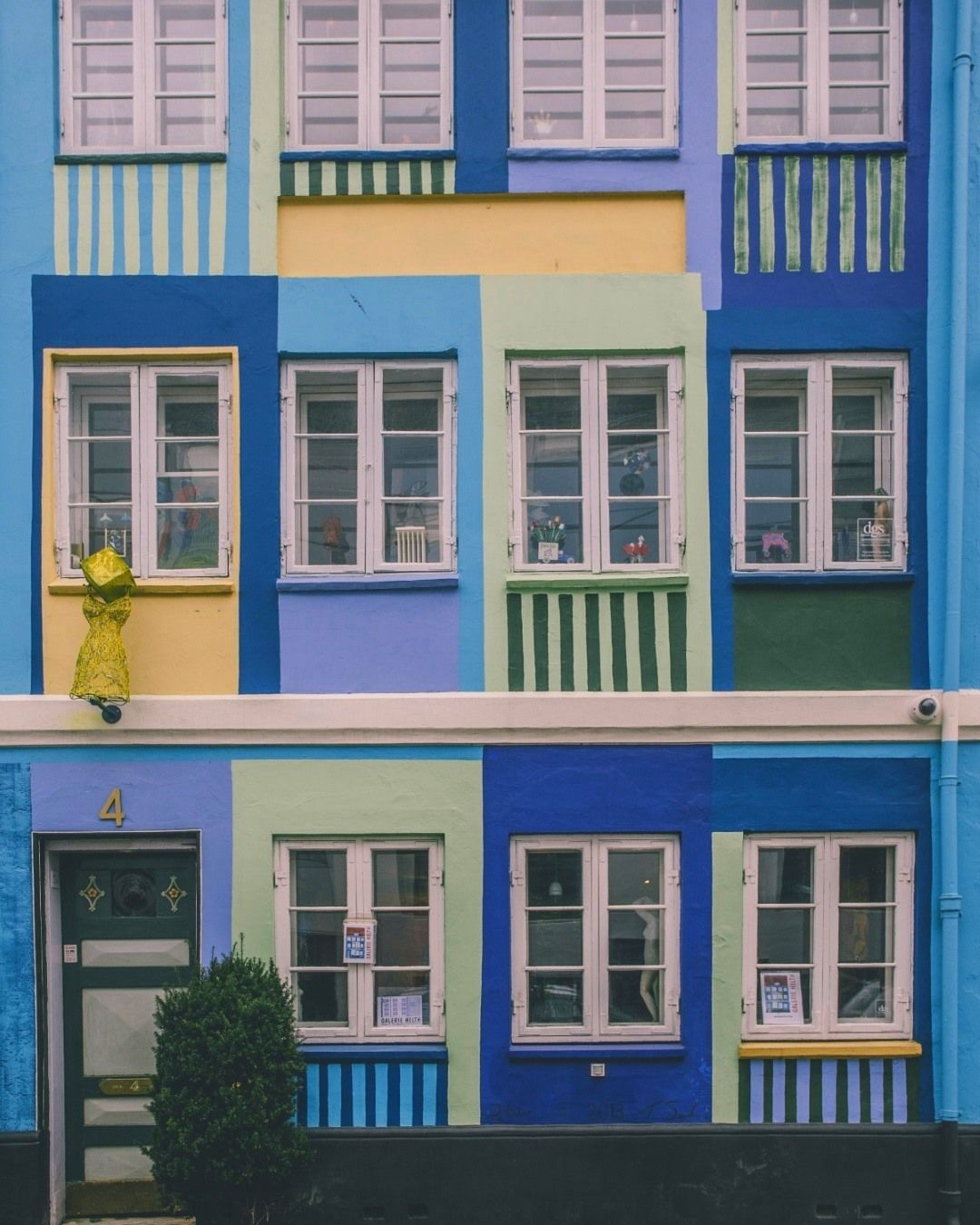 coloured_housessofiegade_1
