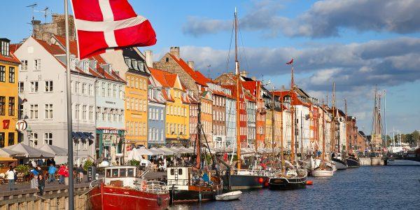 Liima'nın Kopenhag Rehberi