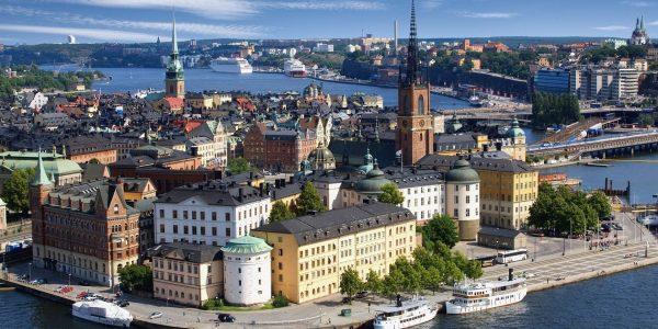 Nordik Sonar'ın Stockholm Rehberi