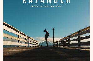 Kajander, Lofoten'de Çektiği Klibini Yayınladı!