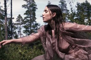 Lykke Li'nin Yeni Grubu ''LIV'' – Wings of Love