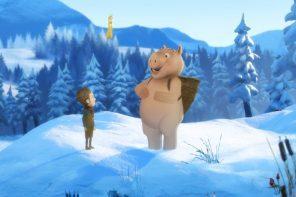 Noel'de İçinizi Isıtacak Film: Get Santa (Den magiske juleæske)