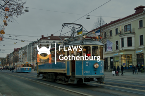 FLAWS'ın Göteborg Rehberi