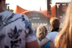 Roskilde Festivali Başlıyor!