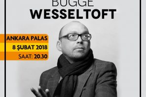Norveçli Piyanist Bugge Wesseltolf Ankara Piyano Festivali'nde!