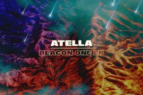 Atella'dan Yeni EP: Beacon One