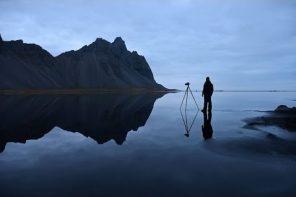 Bir Drone'un Gözünden İzlanda