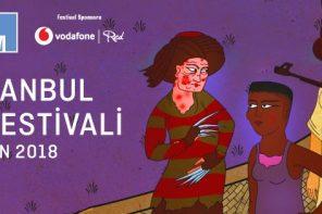 37. İstanbul Film Festivali'nde Nordik Filmler