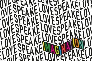 """Lovespeake – """"Imagination"""""""