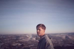 """Daniel Kvammen ft. Lars Vaular – """"Som om himmelen revna"""""""