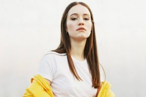 "Yeni Video: Sigrid – ""High Five"""