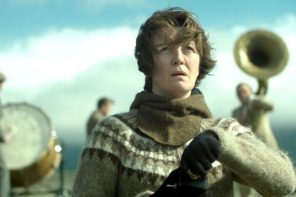 İzlandik Film Woman at War, Avrupa ve Çin'e Gidiyor