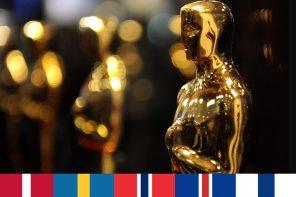 Nordik Filmlerin Oscar Yolculuğu: 2018