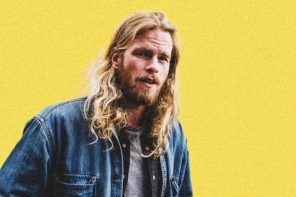 Yeni: Oskar Nordbø – Chased Down by Your Thoughts