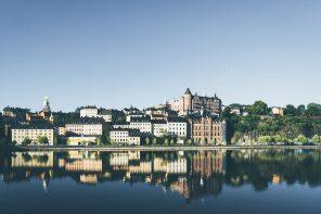 Strandels'in Stockholm Rehberi