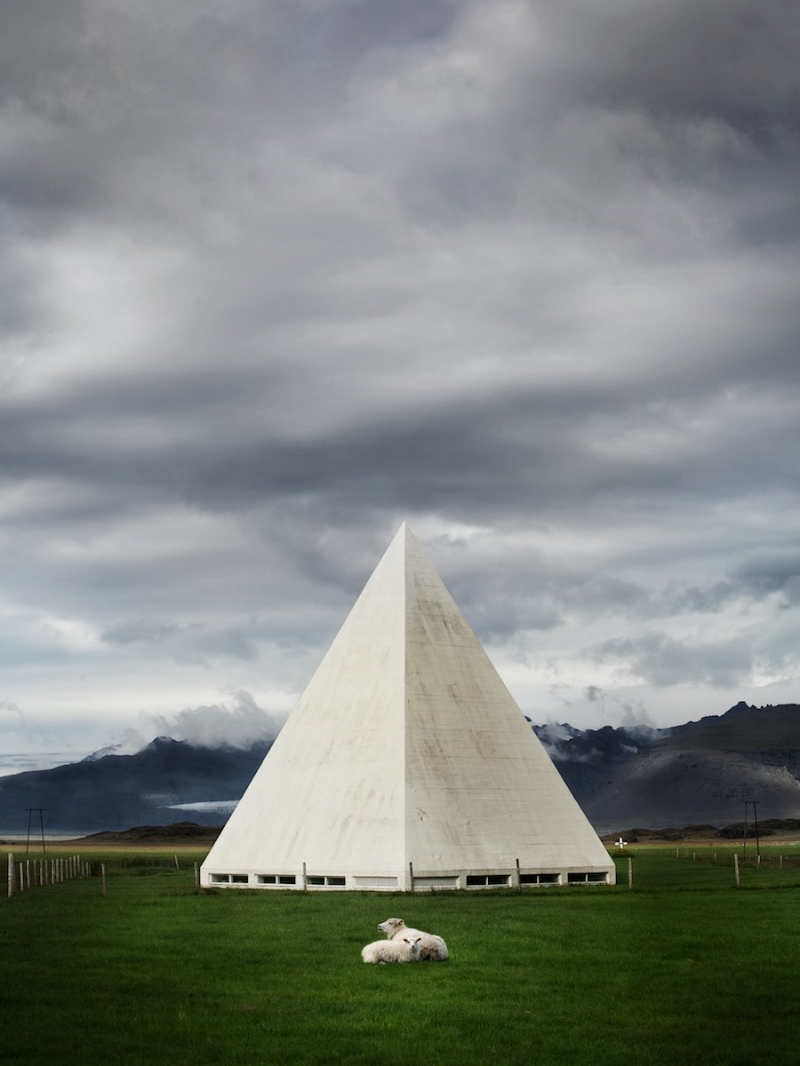 michael-kelley-iceland-hofn-church