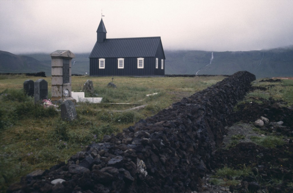 Budir_Church_Iceland