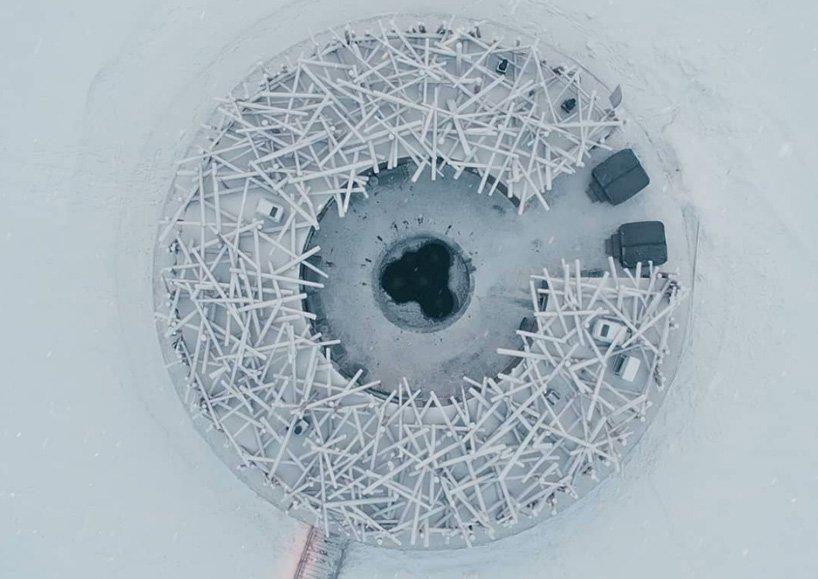 Fotoğraf: Arctic Bath