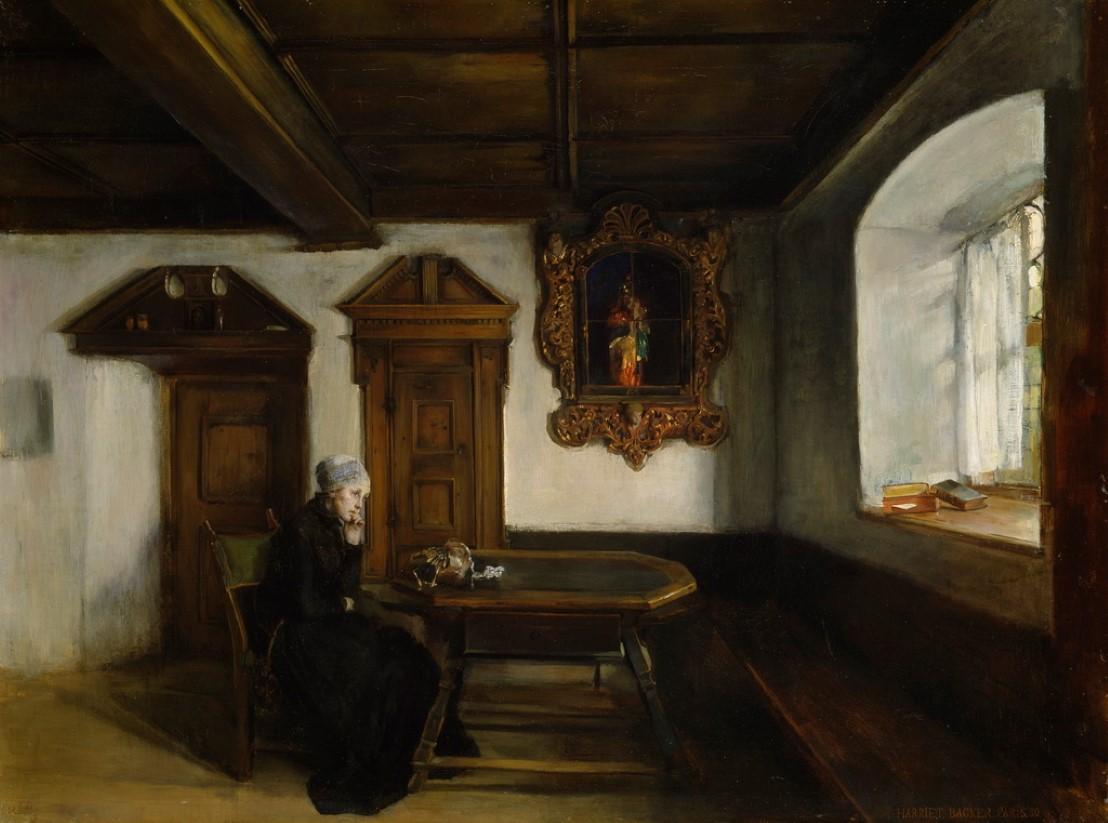 Solitude (1878–1880)