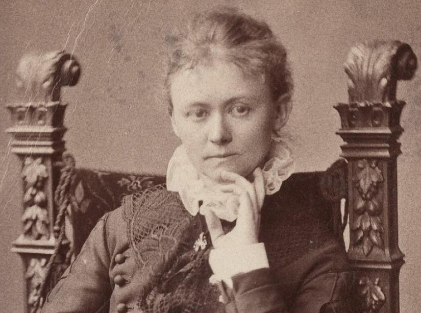 Harriet Backer (1845-1932)