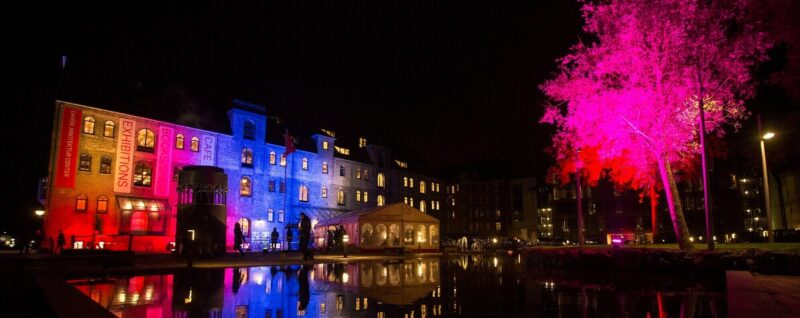 Kopenhag Kültür Gecesi