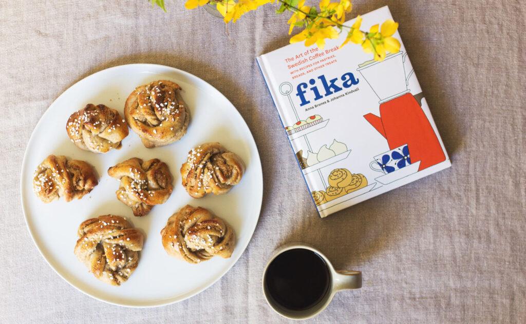 Fika: The Art of The Swedish Coffee