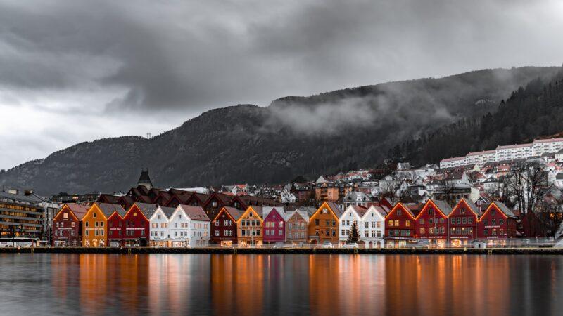 Norveç'te antidepresan