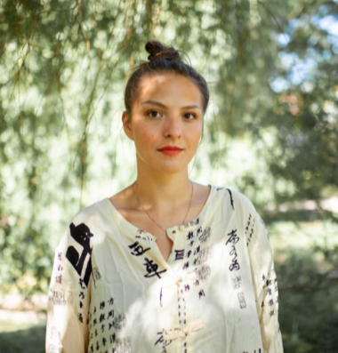 Maria Navarro Skaranger