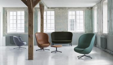 Nordik Tasarım: Normann Copenhagen