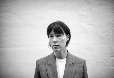 Linda Boström Knausgård - Welcome to America