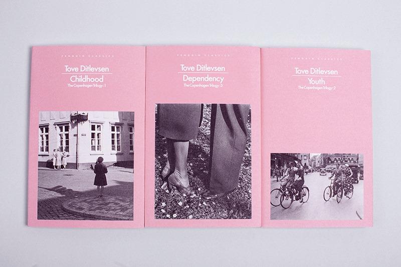 Tove Ditlevsen - Kopenhag Üçlemesi
